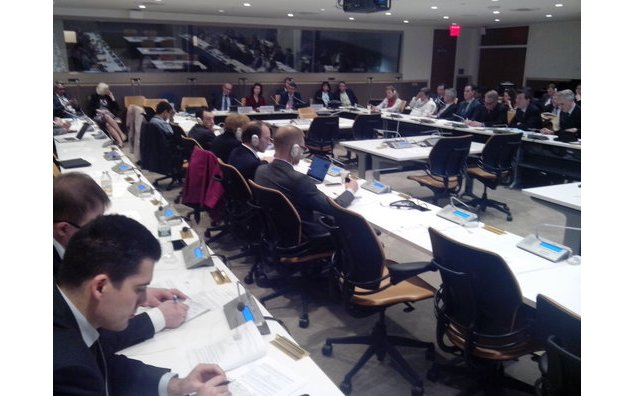 TNP : Side-event FMCT 28.04.2015